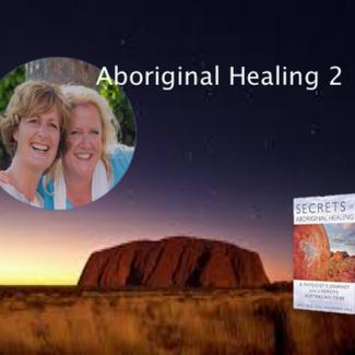 gratis podcasts over aboriginal healings