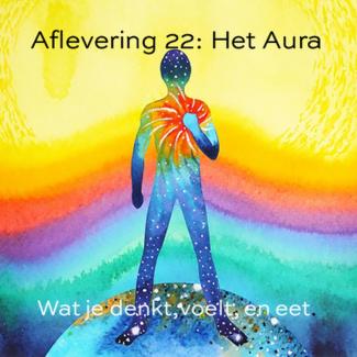 gratis podcast over het aura