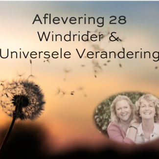 podcast over universele verandering