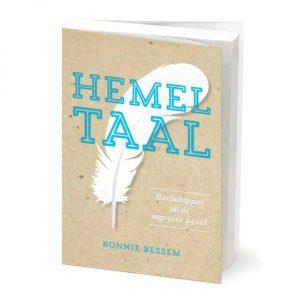 boek hemeltaal van Bonnie Bessem
