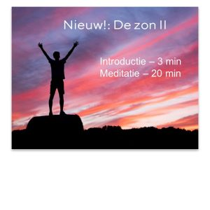 holistische meditaties en visualisaties