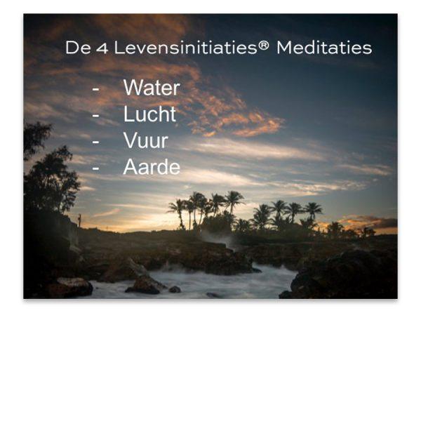 levensinitiaties meditatie online kopen