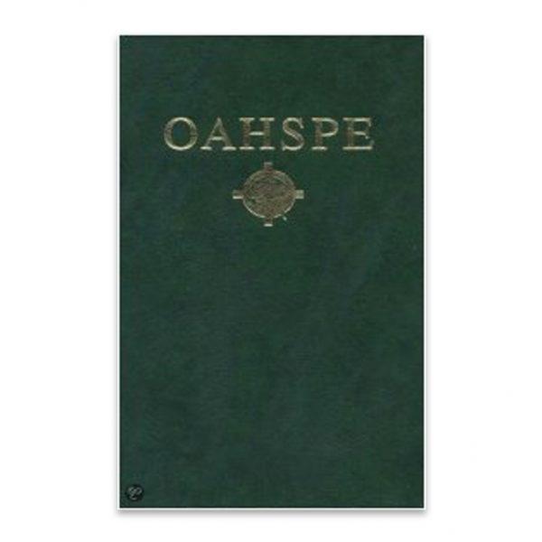 oaspe boek