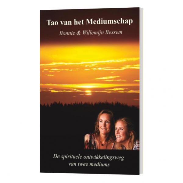 tao van het mediumschap boek